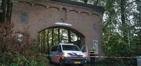 Drugslab aangetroffen op landgoed Haarendael in Haaren