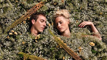 """SX stelt op 10 mei nieuwe plaat voor: """"We zijn soulmates en zitten samen in onze eigen cocon van muziek en beeld"""""""