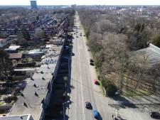 Graafseweg opnieuw deels op slot