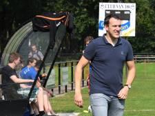 Robert van Mierlo bouwt voort bij SES met nieuw contract