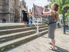 Weg met de toerist, de Delftenaar is aan zet! 'Stad moet zich meer op dagjesmensen richten'