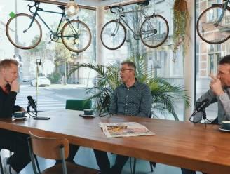 "Lof voor alleskunner Van Aert in HLN SPORTCAST: ""Wout kan alle klassiekers winnen"""