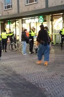 Wapens, drugs en inbrekerswerktuig ontdekt tijdens controle in Enschede