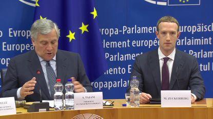 Europarlementsleden eisen volledige audit van Facebook inzake privacybescherming