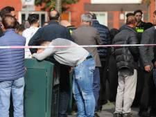 Doodgestoken man probeerde ruzie bij Turkse begrafenis te sussen