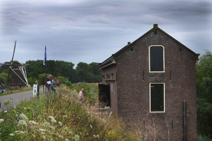 Museum Oersprong in Waardenburg blijft bereikbaar