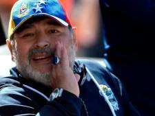 Mort de Maradona: un psychologue et deux infirmiers également visés par l'enquête