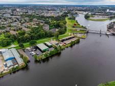 Huizen in Zwarte Water bij Zwolle? Hoogleraar waterveiligheid: 'Ja, mensen moeten ergens wonen'