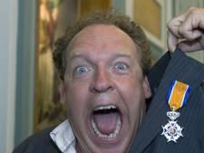Groningse komiek Bert Visscher gaat in september eindelijk voor 100e keer Carré