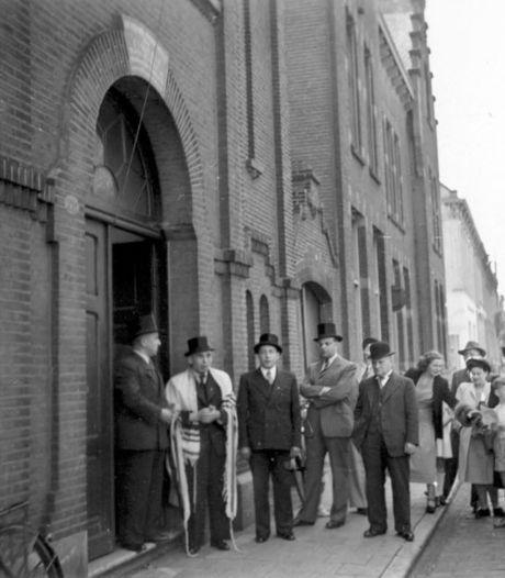 Joden in Tilburg: een kleine gemeenschap vol ontzaglijke verhalen