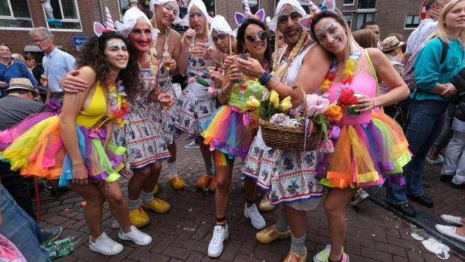 Ook lid Koninklijke Familie aanwezig bij Zwolle Pride?