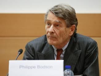 Topmanager Philippe Bodson (75), de CEO die nederlaag na nederlaag incasseerde, overlijdt aan corona