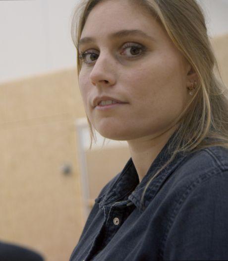 Oud-turnster Stéphanie Tijmes in documentaire: 'Het gaat nog steeds niet goed met me'