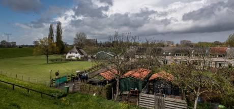 De dijkversterking kan duurzamer: 'Traditionele dijken van grond zijn een gemiste kans'