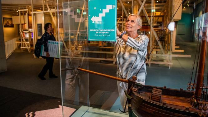 Musea gaan open, maar met veel passen en meten én het kost ze een 'vermogen'