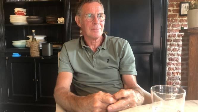 """Zwemmer François Deley (65) maakte twee Olympiades mee: """"Van coma naar de Spelen!"""""""