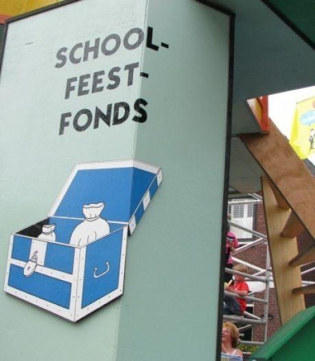 Geen feest in Goor, maar Schoolfeestfonds keert toch uit