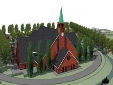 Reimerswaal bouwt nieuwe kerk met 2.000 zitplaatsen in Yerseke