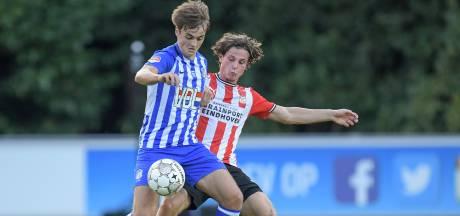FC Eindhoven zet deur op een kier, NAC houdt hoop op De Rooij