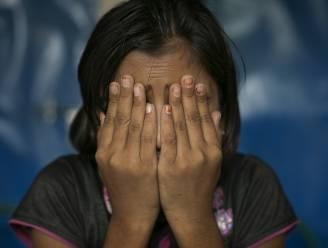 Slachtoffer van verkrachting (10) mag abortus plegen