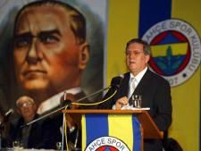 'Groot omkoopschandaal in Turks voetbal'