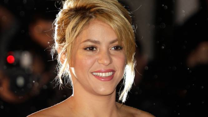 Shakira traînée en justice par son ex