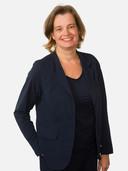 Viroloog Janke Schinkel, van het Amsterdam UMC.