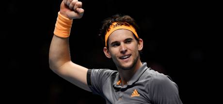 Nouvelle surprise au Masters: après Federer, Zverev également privé de finale