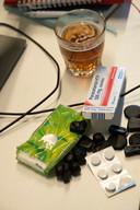 Paracetamol en drop.
