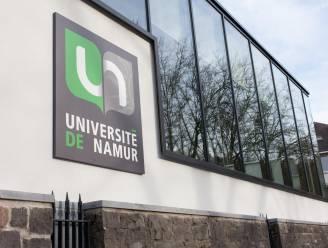 Franstalige universiteiten volgen regels van Nationale Veiligheidsraad