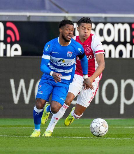Voor PSV lonkt extraatje: Kenneth Paal in de belangstelling van Franse clubs