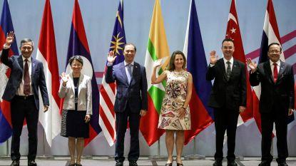 Canada wil vrijhandelsakkoord met Asean-landen