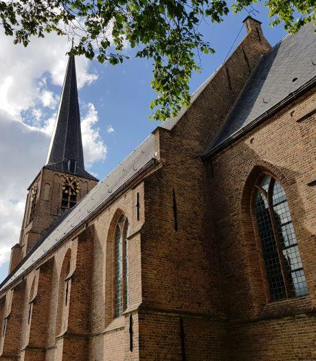 Kerkklokken in Mijnsheerenland zijn stil, maar voor hoe lang nog?