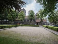 Dorpshuis in kerk Spoordonk stap dichterbij