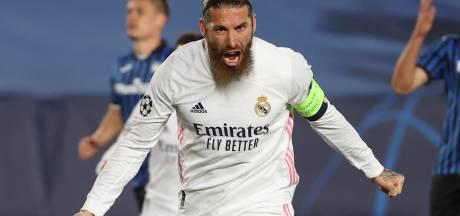 Clubicoon Sergio Ramos vertrekt na zestien jaar bij Real Madrid