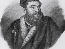 'Paleis uit verhalen Marco Polo gevonden'