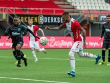 FC Emmen neemt met zege op RKC afstand van hekkensluiter ADO