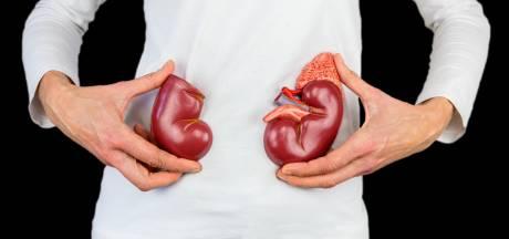 Het menselijk lichaam kan wel tegen een stootje: zonder deze organen kun je nog prima leven