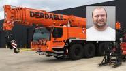 """Arbeider (36) sterft na ongelukkig manoeuvre van collega: """"Drama voor zijn vrouw en vier kinderen"""""""