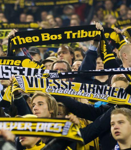 'Motten ze dan!' Vitesse start seizoenkaartverkoop voor onzekere voetbaljaargang