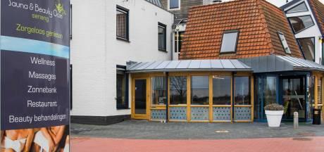 Affaire met naaktbeelden en corona nekken Sauna Oase in Nederasselt: bedrijf failliet