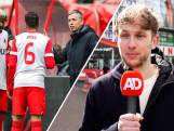 Tim Reedijk: 'FC Utrecht al weken bezig met de play-offs'