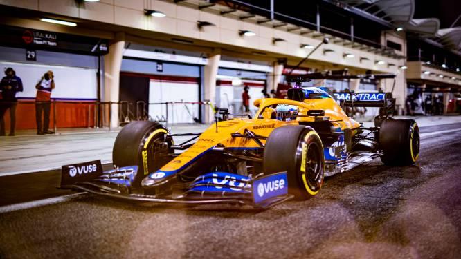 McLaren legt piepjonge Ugo Ugochukwu (13) onder contract