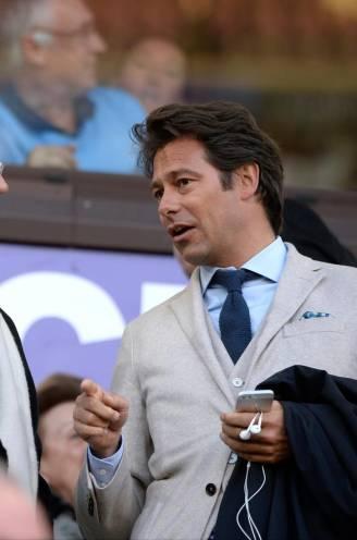"""Het kamp-Christophe Henrotay laat van zich horen via advocaat De Béco: """"Wat Anderlecht doet, is te makkelijk"""""""