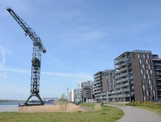 Provincie steunt behoud van Boelwerfkraan