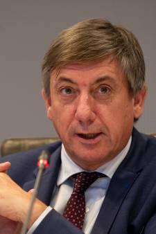 """Pour Jan Jambon, les condamnations des indépendantistes catalans sont """"disproportionnées"""""""
