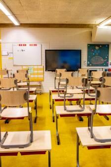 Eén foute opmerking van docent in online les en heel de wereld weet ervan