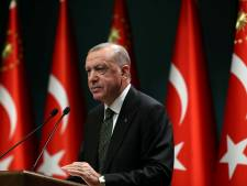 """Erdogan appelle au dialogue: """"Nous envisageons de bâtir notre avenir ensemble avec l'Europe"""""""
