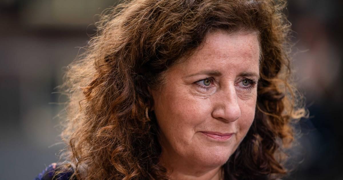 Minister over motie tegen leenstelsel: 'Dit was een hele mooie nacht voor studenten'