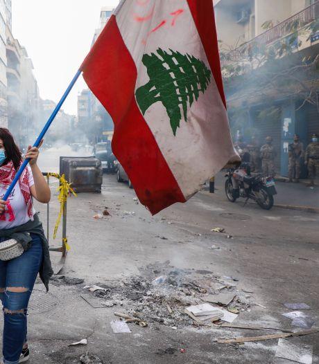 Le naufrage du Liban, l'une des pires crises économiques au monde depuis 1850